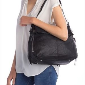 Aimee Kestenberg shoulder bag black